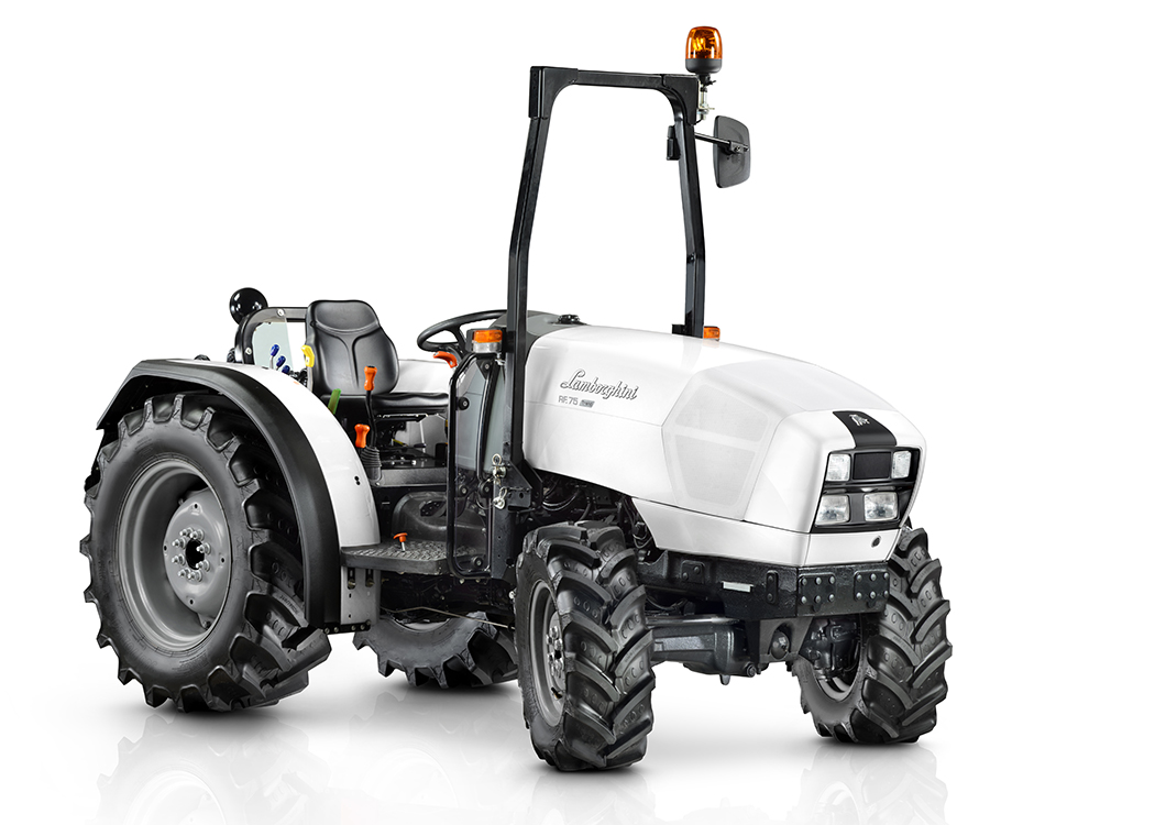 Rf Trend Tractors Vineyards And Orchards Lamborghini