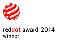 Lamborghini Nitro remporte le Red Dot Product Design 2014