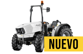 Tracteur Spire F Trend Stage V