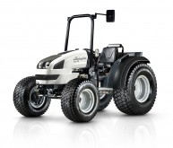 Lamborghini Ego: The new frontier of compact tractors